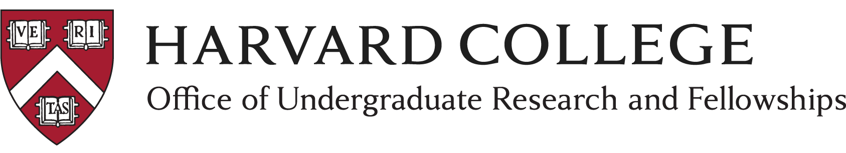 Office of Undergraduate Research and Fellowships